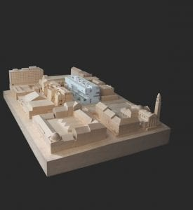 model view from SE